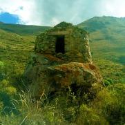 Casa Pequeña de Machus