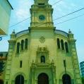 Iglesia- San Isidro
