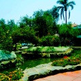 Parque San Isidro