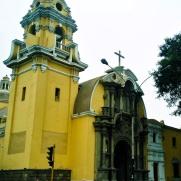Parroquia Barranco