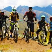 testing inca avalancha trail