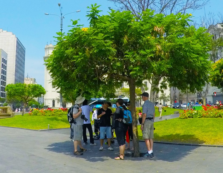Guiding in the Main Square.jpg